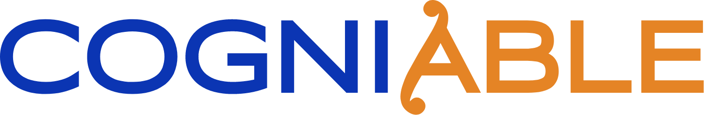 Cogniable logo